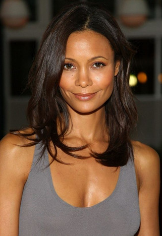 MOTHERHOOD: Mommy Muse - Thandie Newton