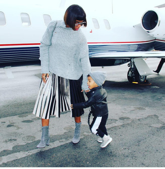 MOTHERHOOD: Mommy Muse - Kelly Rowland