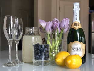 LIFESTYLE: National Bubbly Day