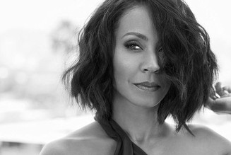 MOTHERHOOD: Mommy Muse - Jada Pinkett Smith