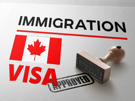 Canada will aim to welcome 401,000 immigrants in 2021, another 411,000 in 2022, and 421,000 in 2023.