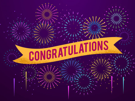 Congratulations!!! Mr. Zhao got his Study Permit