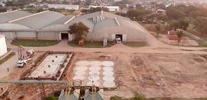 Refineria Granos