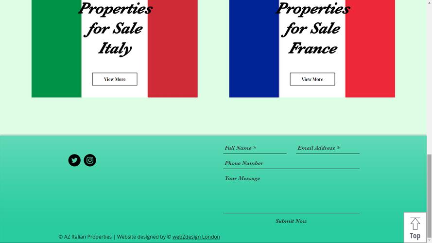 AZ Italian Properties Website Home3.png
