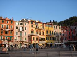 Lerici Piazza Giuseppe Garibaldi.JPG