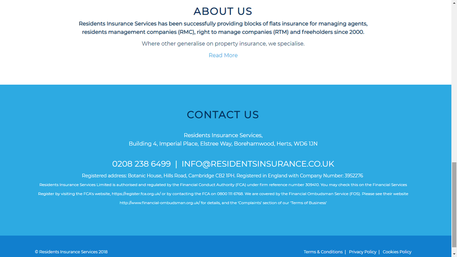 Residents Insurance Services Home-Page.p