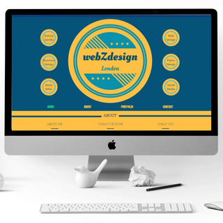 webZdesign London - Website Design