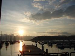 Lerici Sunset.JPG