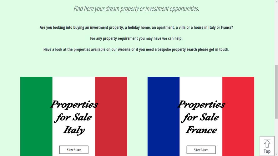 AZ Italian Properties Website Home2.png