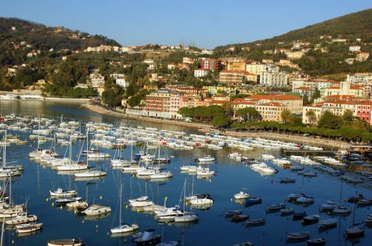 Lerici Liguria Italy.JPG