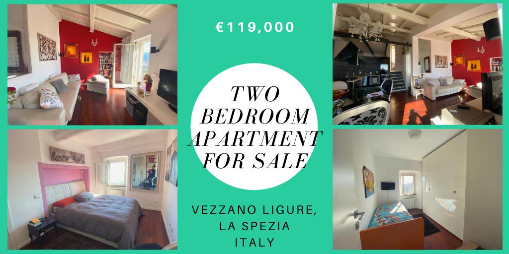 AZ Italian Properties Vezzano Ligure.png