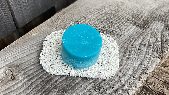 Coconut Shampoo Bar
