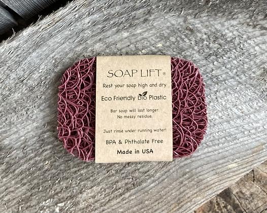 Raspberry Soap Lift