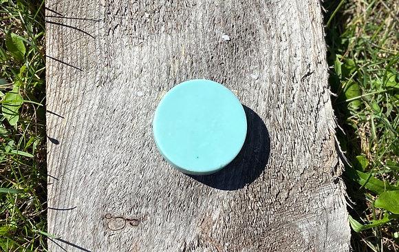 Eucalyptus Spearmint Conditioner Bar