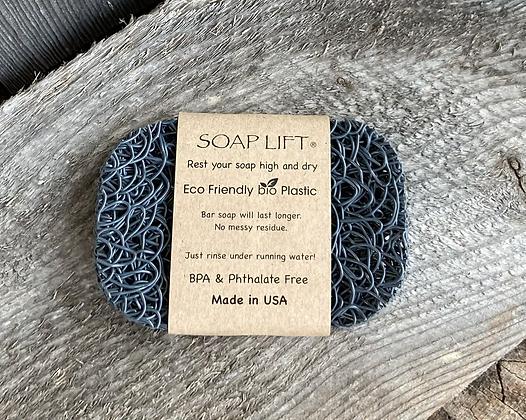 Charcoal Soap Lift