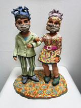 Mr & Mrs Corona
