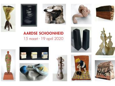 Aardse Schoonheid 15 maart - 19 april galerie de Ploegh , Amersfoort