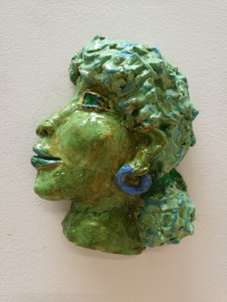 Green head 2 2016