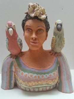 Parrots 2013