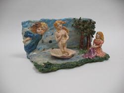 Thinking of Uffizi....2008
