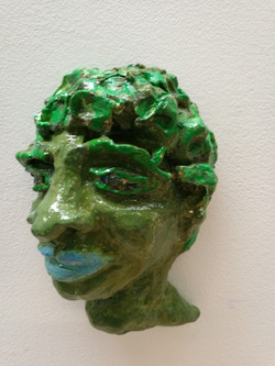 Green Head 6