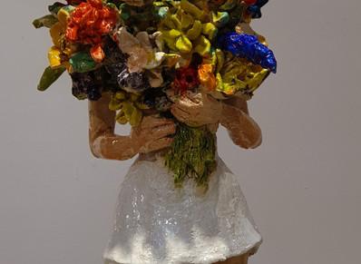 Bloemen - nog te zien t /m 16 AUGUSTUS  Galerie Posthuys , de Koog Texel