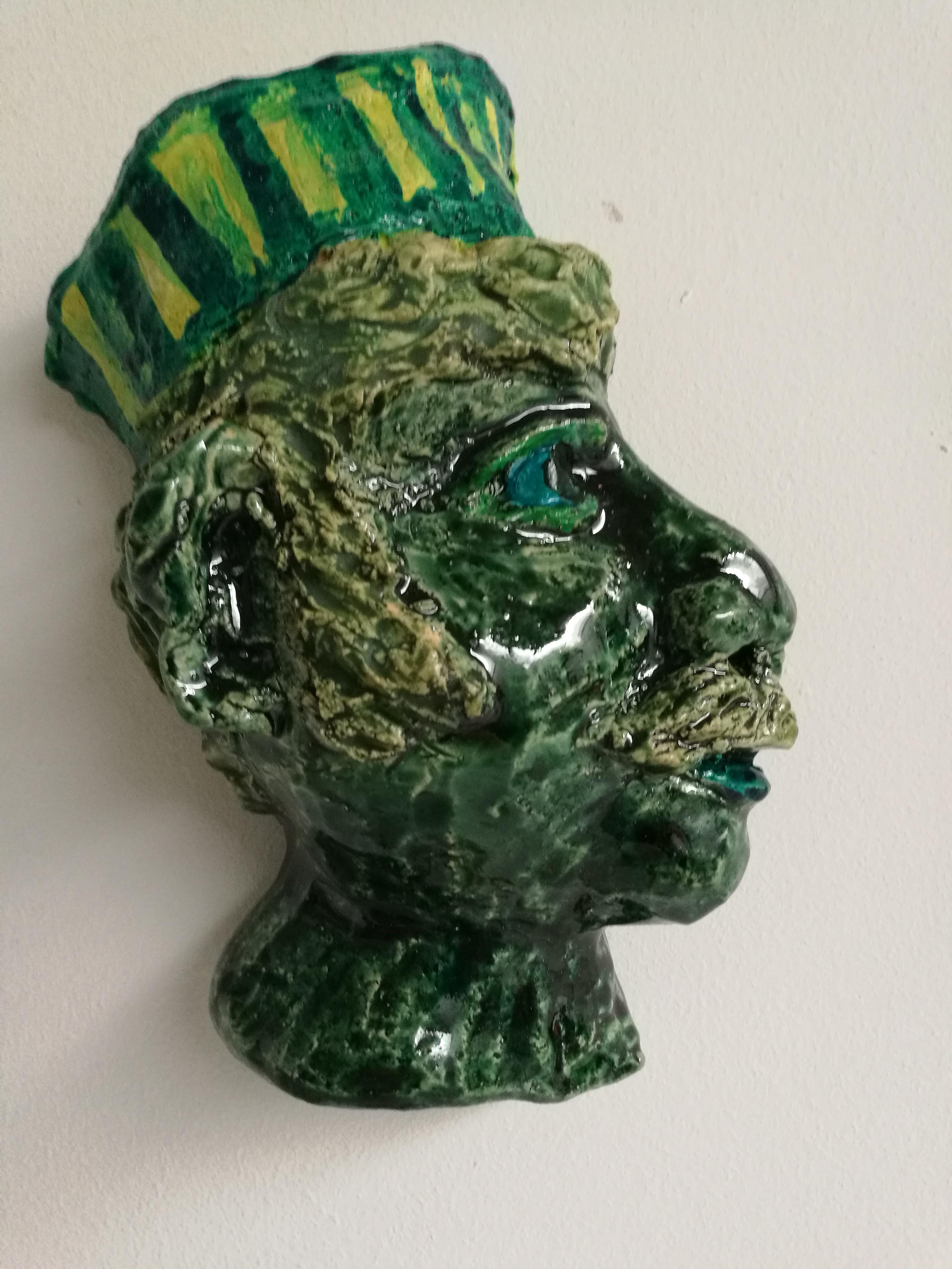Green Head 7 2017
