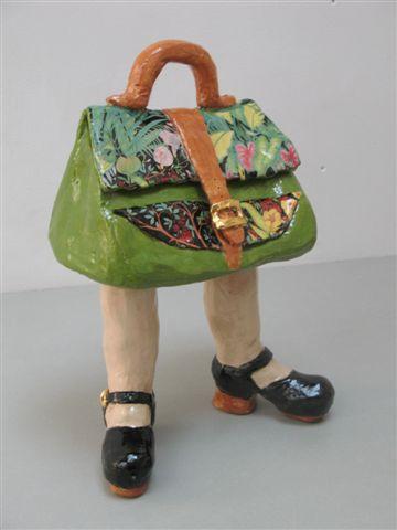 walking bag 2009