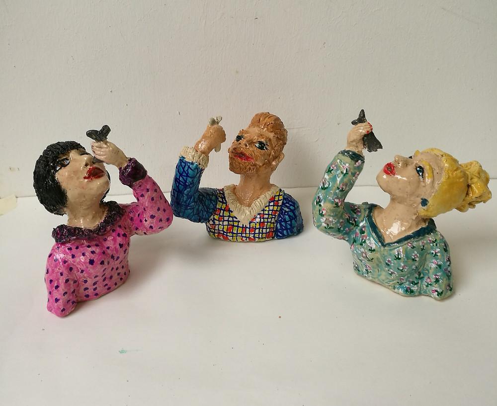 21 juni – 27 augustus: Als een vis in het water met o.a. Ortaire de Coupigny (visblikjes), Barbara Guldenaar (keramiek en aquarellen), Rutger Hiemstra (schilderijen), Edith Janzen (brons), Jeannet Klement (keramiek), Wendy Limburg (keramiek), Edith Madou (keramiek), Maurice Christo van Meijel (keramiek en monoprints), Marian Smit (papiersculpturen) en Annemarie Verschoor (tekeningen en schilderijen).