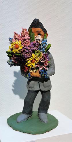 Bunch of flowers V