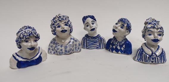 Hedendaagse  keramiek