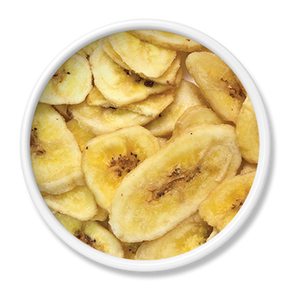BANANA & PLANTAIN CHIPS