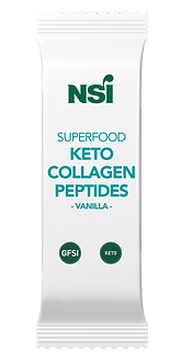 Stick Pack_Keto Collagen Peptides_Vanill