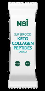 Stick Pack_Keto Collagen Peptides_Vanill