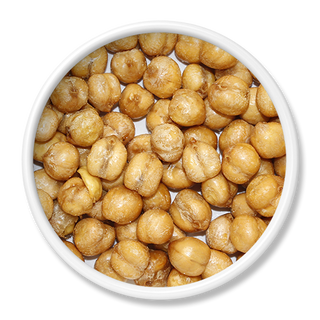PLAIN & FLAVORED CHICKPEAS