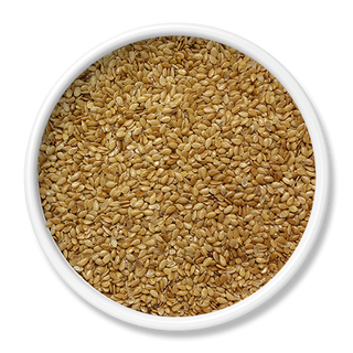 WHOLE & GROUND GOLDEN FLAX SEEDS