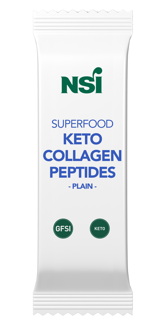 Stick Pack_Keto Collagen Peptides_Plain.