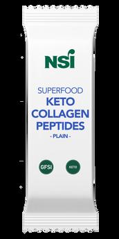 Stick Pack_Keto Collagen Peptides_Plain.