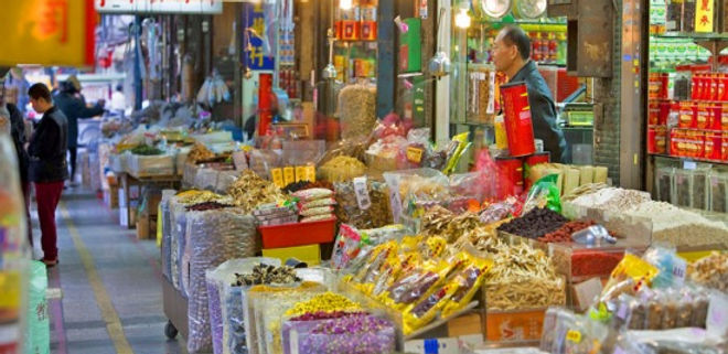 Chợ đêm Phùng Giáp Đài Loan - Ảnh 6