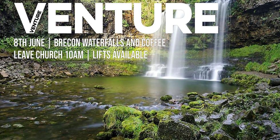 Venture - Brecon Beacons Walk - 8th June