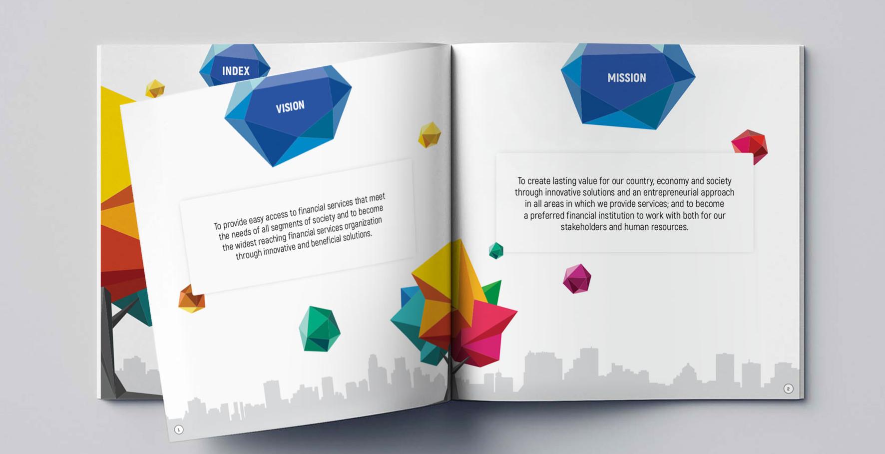 Aktif Bank Annual Report
