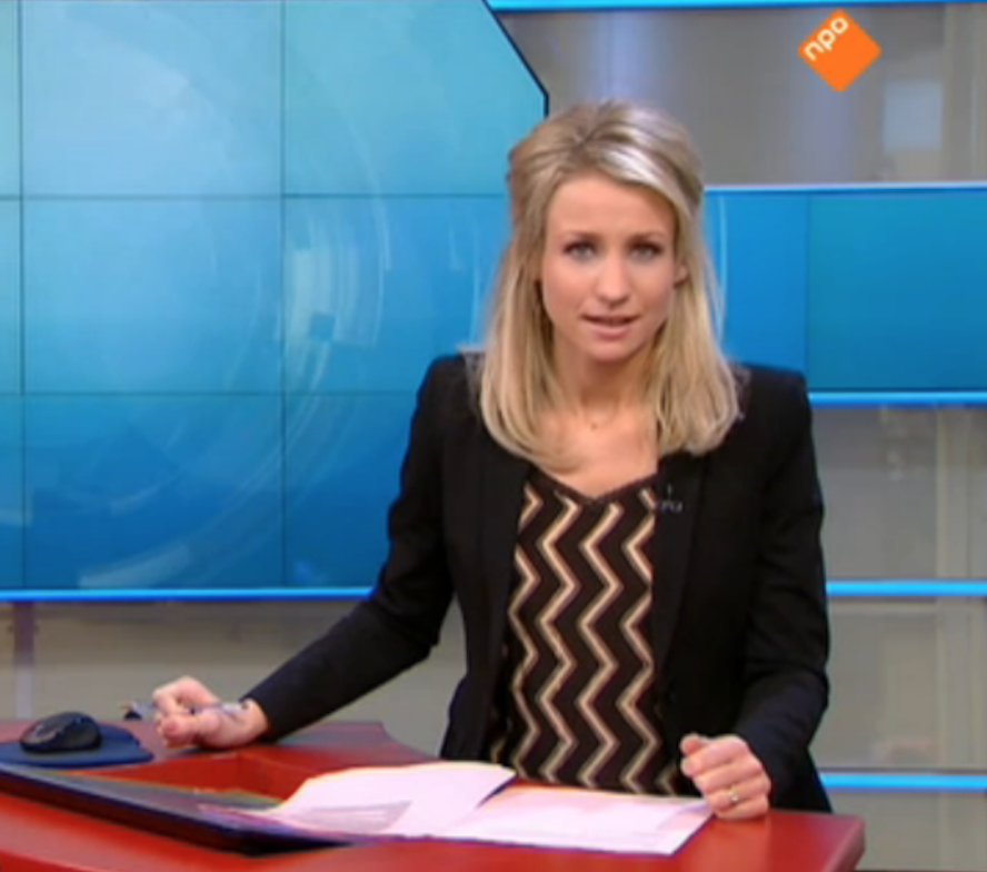 Dionne Stax wearing JIKX at NOS Jour