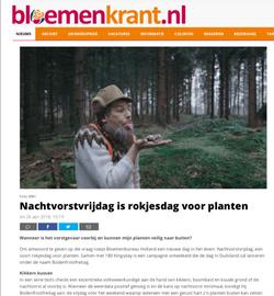 Bloemenbureau Holland