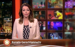 Renate Gerschtanowitz in JIKX