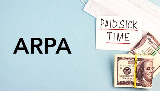 IRS Posts FAQs on ARP Tax Credits for Paid Sick and Family Leave