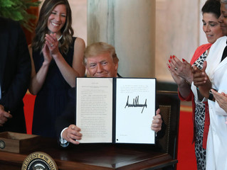 President Trump Signs Executive Order Intended for Healthcare Transparency