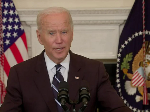 Biden to Mandate COVID-19 Vaccine to Federal Employees, Healthcare Workers, and Large Employers