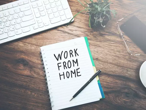 Work From Anywhere: Pros and Cons