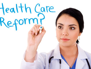 10 Things You Need to Know About Health Reform