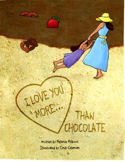 love you more than chocolate